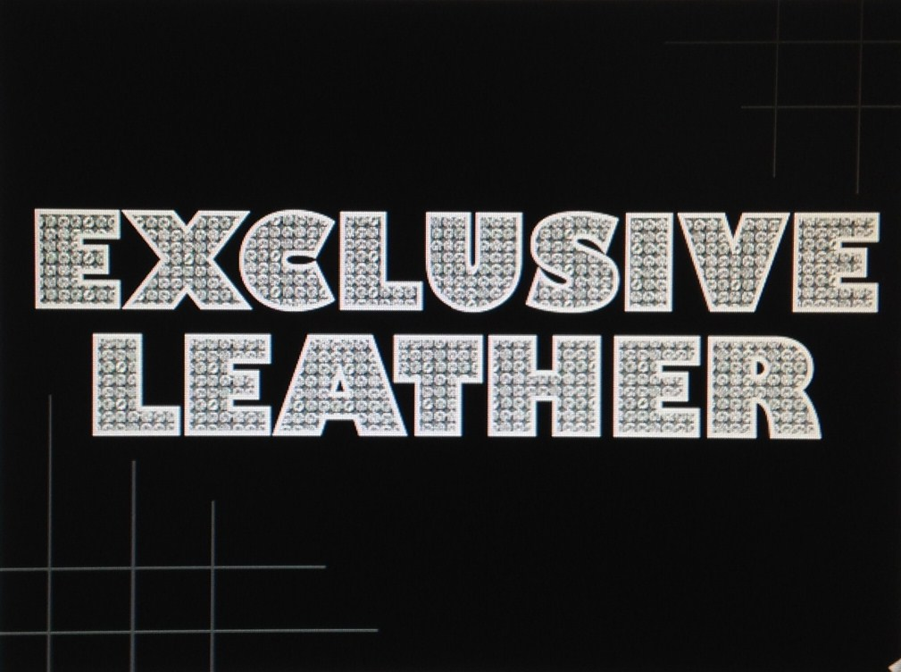 5-Exclusive Leather
